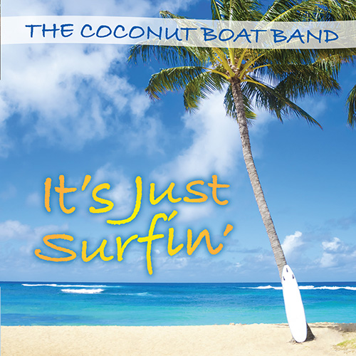 Coconut Boat Band home jpg
